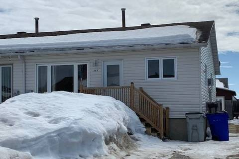 Townhouse for sale at 569 Couture Ave Timmins Ontario - MLS: X4737767