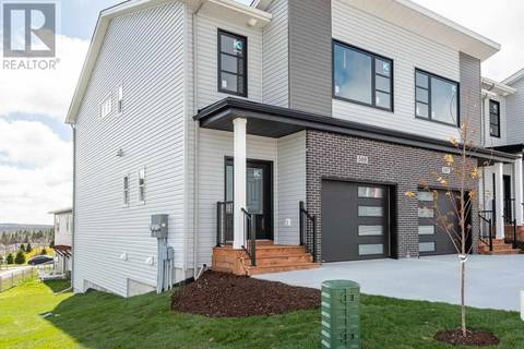Townhouse for sale at 569 Cowie Hill Rd Halifax Nova Scotia - MLS: 201914631
