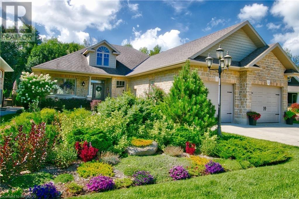 House for sale at 569 Creekwood Dr Southampton Ontario - MLS: 40014611