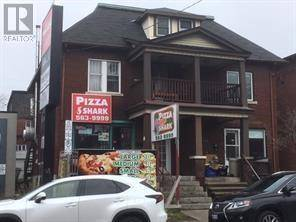 Commercial property for lease at 569 Gladstone Ave Ottawa Ontario - MLS: 1182123
