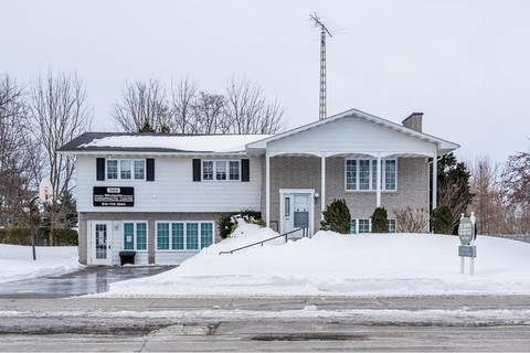 House for sale at 569 Main St Winchester Ontario - MLS: 1140412