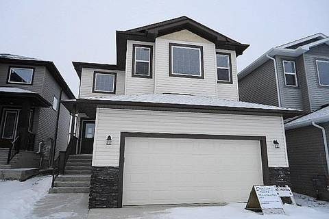 House for sale at 569 Reynalds Wd Leduc Alberta - MLS: E4140403