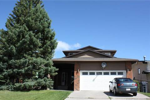 House for sale at 569 Schofield St Pincher Creek Alberta - MLS: LD0171016
