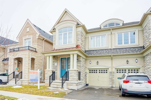 Townhouse for sale at 569 Settlers Rd Oakville Ontario - MLS: W5086133