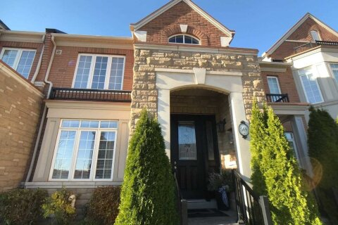 Townhouse for sale at 569 Sixteen Mile Dr Oakville Ontario - MLS: W4986476