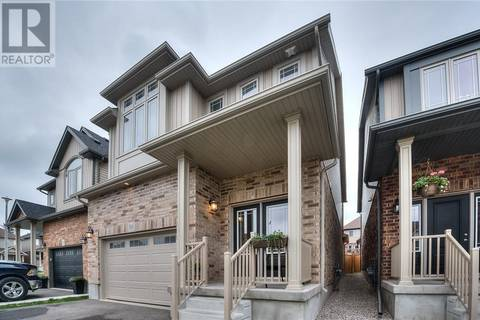House for sale at 569 Starwood Dr Guelph Ontario - MLS: 30752388