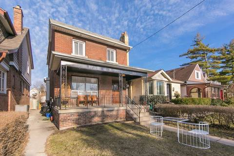 House for sale at 569 Willard Ave Toronto Ontario - MLS: W4730963
