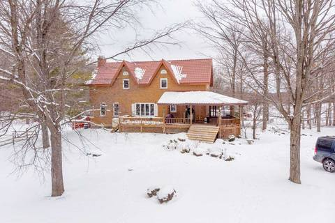 House for sale at 569093 Side Rd 6  Blue Mountains Ontario - MLS: X4661414