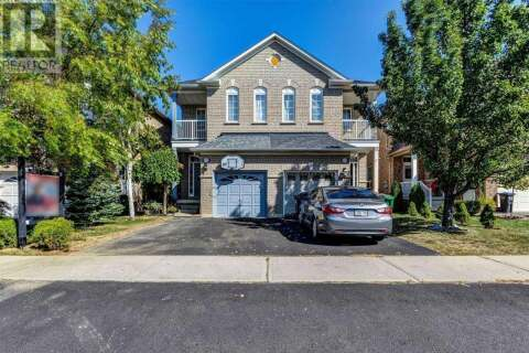 Townhouse for sale at 5691 Longboat Ave Mississauga Ontario - MLS: W4926350