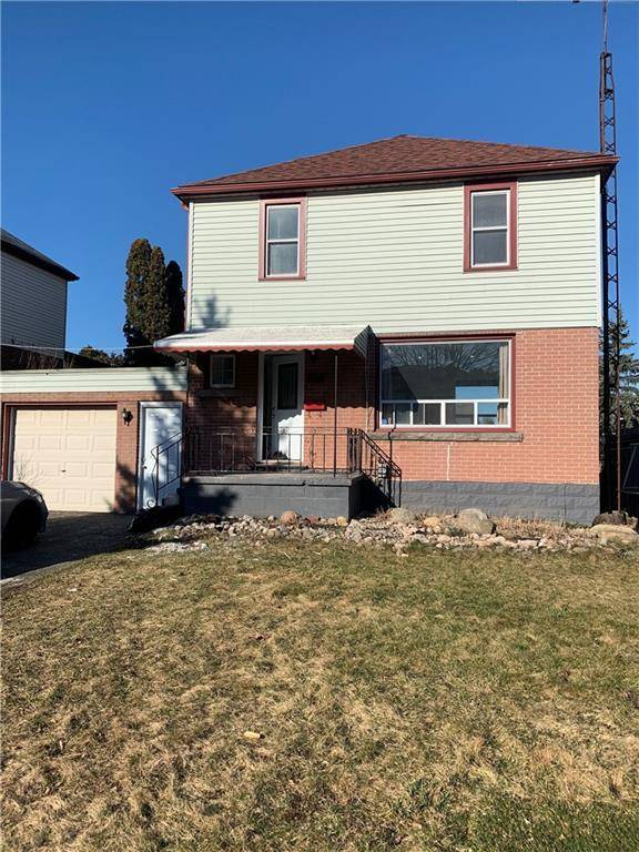 House for rent at 5691 Lowell Ave Niagara Falls Ontario - MLS: 30797853