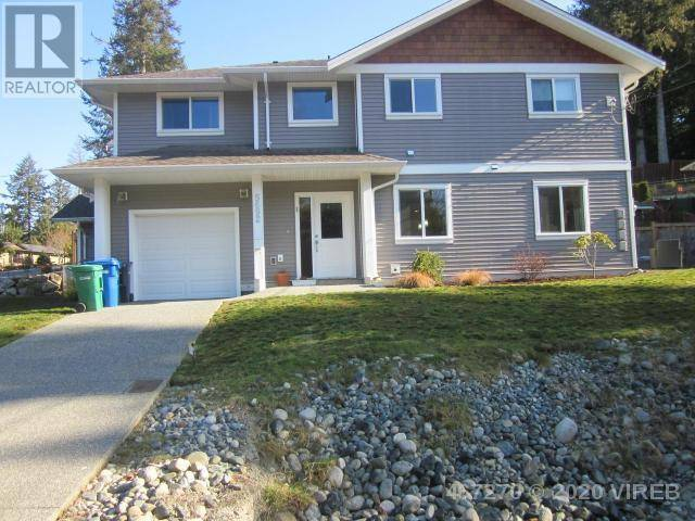 Townhouse for sale at 5692 Amsterdam Cres Nanaimo British Columbia - MLS: 467270