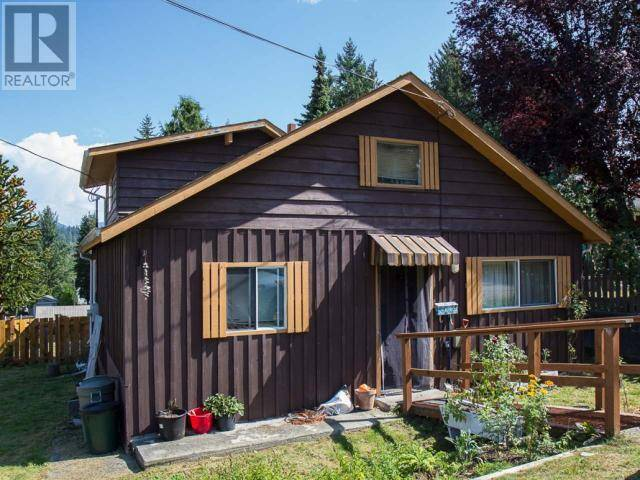 House for sale at 5692 Nelson Ave Powell River British Columbia - MLS: 14866