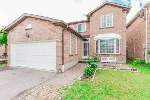 House for sale at 5692 River Grove Ave Mississauga Ontario - MLS: W4522480