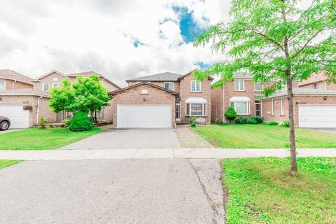 House for sale at 5692 River Grove Ave Mississauga Ontario - MLS: W4551420