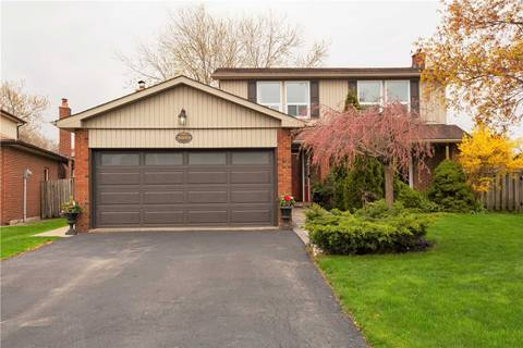 House for sale at 5695 Montevideo Rd Mississauga Ontario - MLS: W4453347