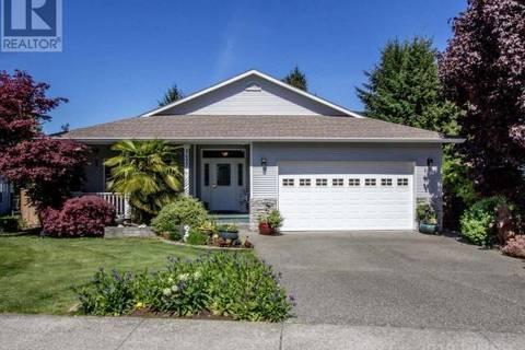 House for sale at 5697 Malibu Te Nanaimo British Columbia - MLS: 454937