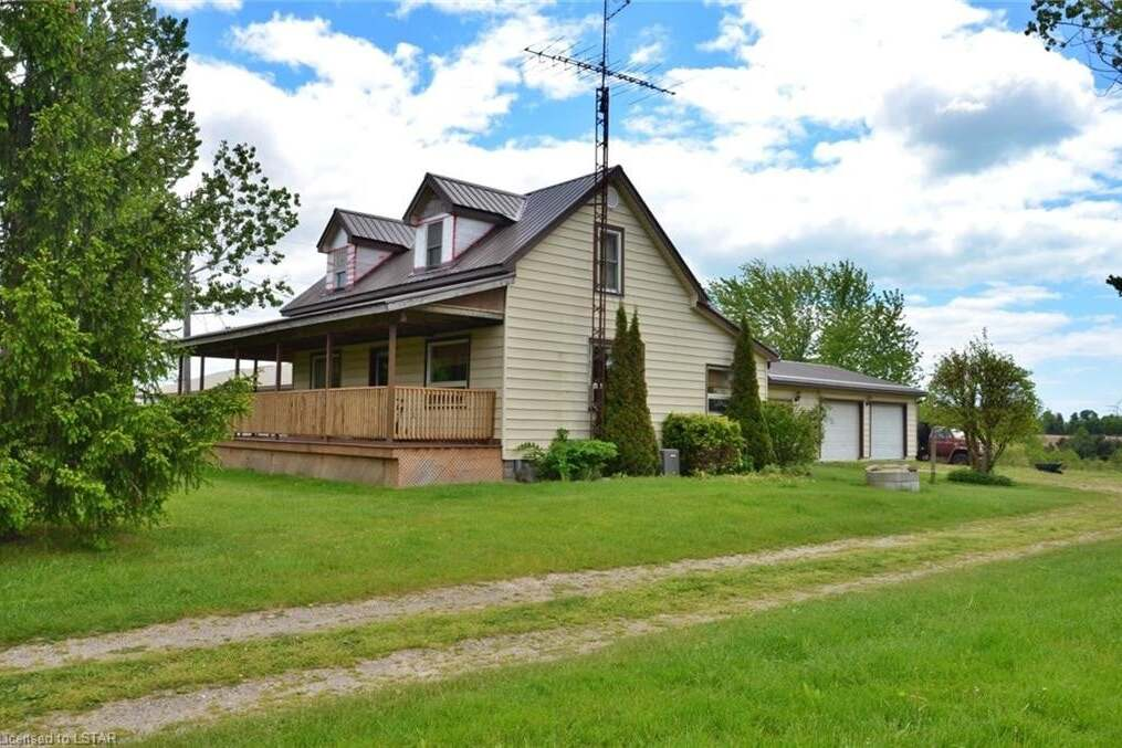 House for sale at 56977 Tunnel Line Bayham Ontario - MLS: 263112