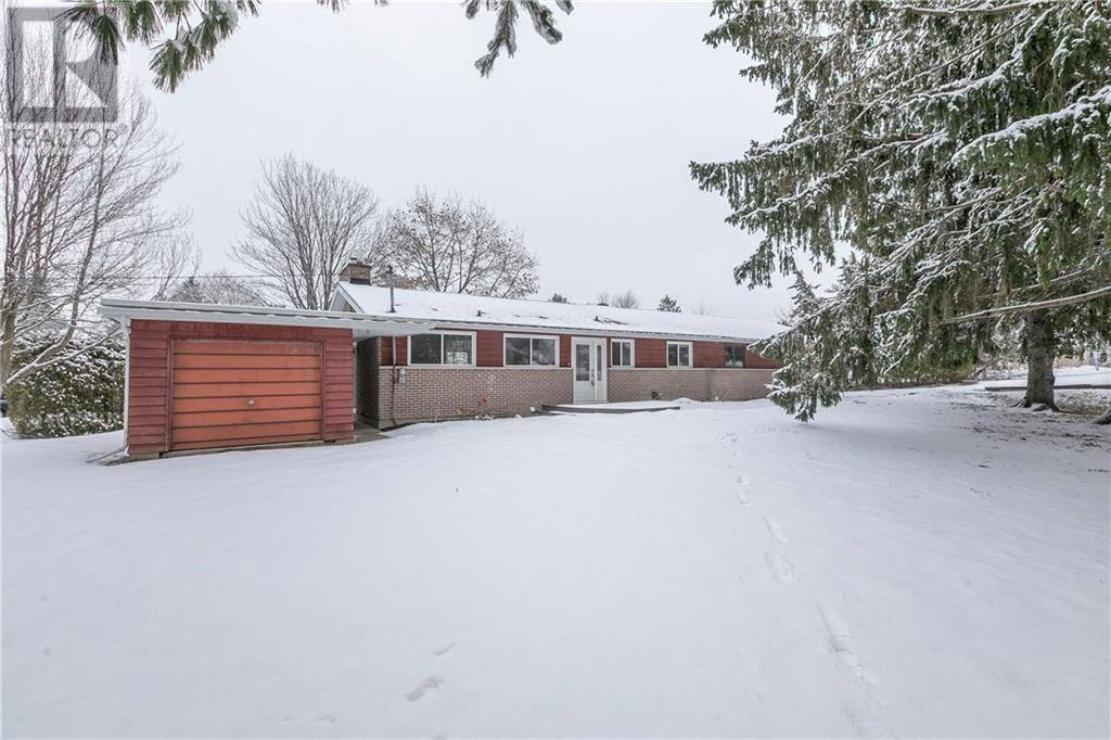 House for sale at 5699 Manotick Main St Manotick Ontario - MLS: 1187321