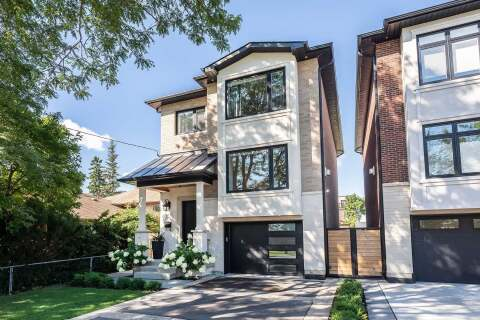 House for sale at 56 Bellman Ave Toronto Ontario - MLS: W4897309