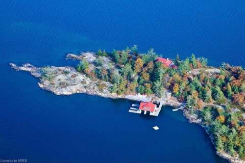 House for sale at 56B321 Pt Frying Pan Is Parry Sound Ontario - MLS: 30825308