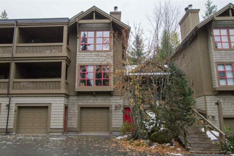 Townhouse for sale at 4652 Blackcomb Wy Unit 56E Whistler British Columbia - MLS: R2513072