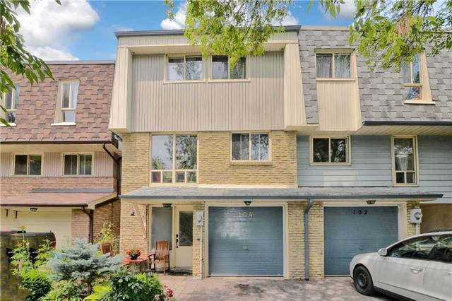 For Sale: 104 Henderson Drive, Aurora, ON | 3 Bed, 2 Bath Condo for $538,900. See 20 photos!