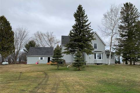 House for sale at 10600 Regional 57 Rd Scugog Ontario - MLS: E4675160