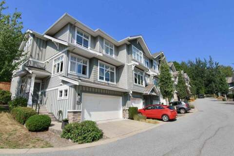 Townhouse for sale at 11282 Cottonwood Dr Unit 57 Maple Ridge British Columbia - MLS: R2497492