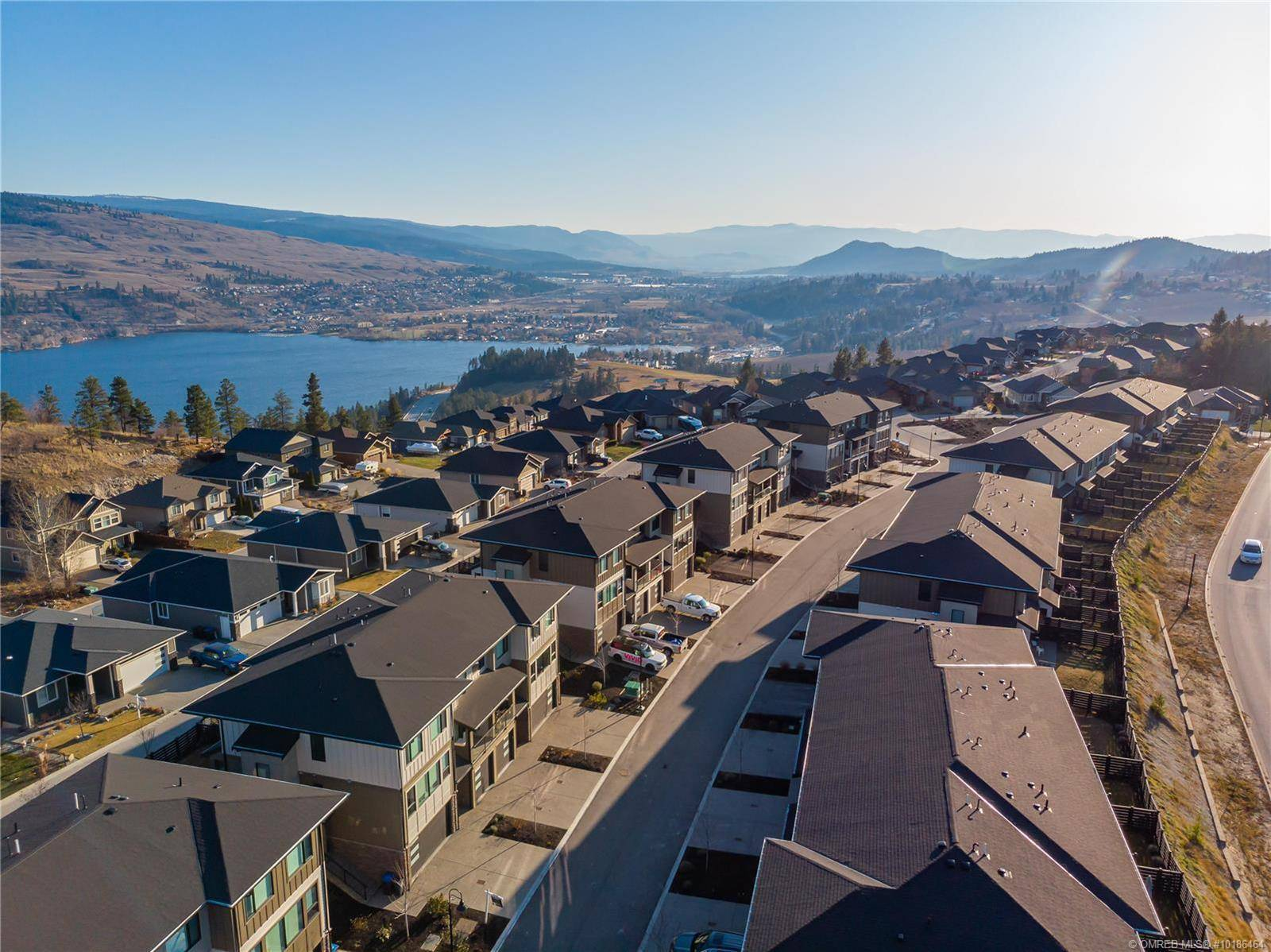 Townhouse for sale at 12798 Lake Hill Dr Unit 57 Lake Country British Columbia - MLS: 10186464