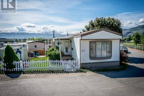 Home for sale at 1375 Ord Rd Unit 57 Kamloops British Columbia - MLS: 151664