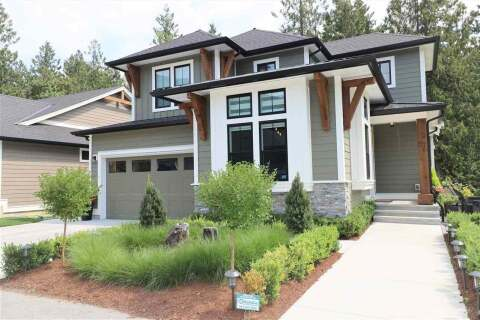House for sale at 1885 Columbia Valley Rd Unit 57 Cultus Lake British Columbia - MLS: R2482079