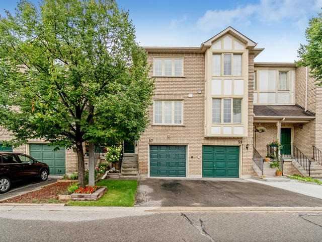 Sold: 57 - 2 Sir Lou Drive, Brampton, ON
