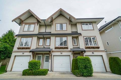 Townhouse for sale at 20540 66 Ave Unit 57 Langley British Columbia - MLS: R2377959