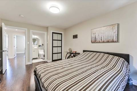 Condo for sale at 2061 Bridletowne Circ Unit 57 Toronto Ontario - MLS: E4604856