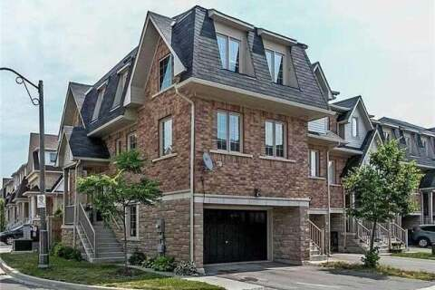 Townhouse for rent at 2171 Fiddlers Wy Unit 57 Oakville Ontario - MLS: W4783140