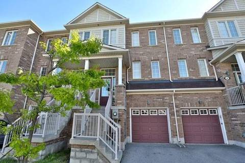 Townhouse for rent at 2179 Fiddlers Wy Unit 57 Oakville Ontario - MLS: W4487358