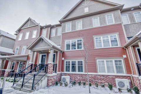 Townhouse for sale at 2500 Hill Rise Ct Unit 57 Oshawa Ontario - MLS: E4665119
