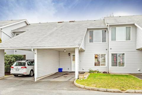 Townhouse for sale at 26970 32 Ave Unit 57 Langley British Columbia - MLS: R2447576