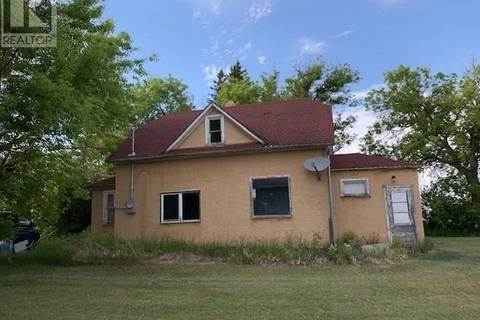 House for sale at 57 2nd Ave E Montmartre Saskatchewan - MLS: SK787418