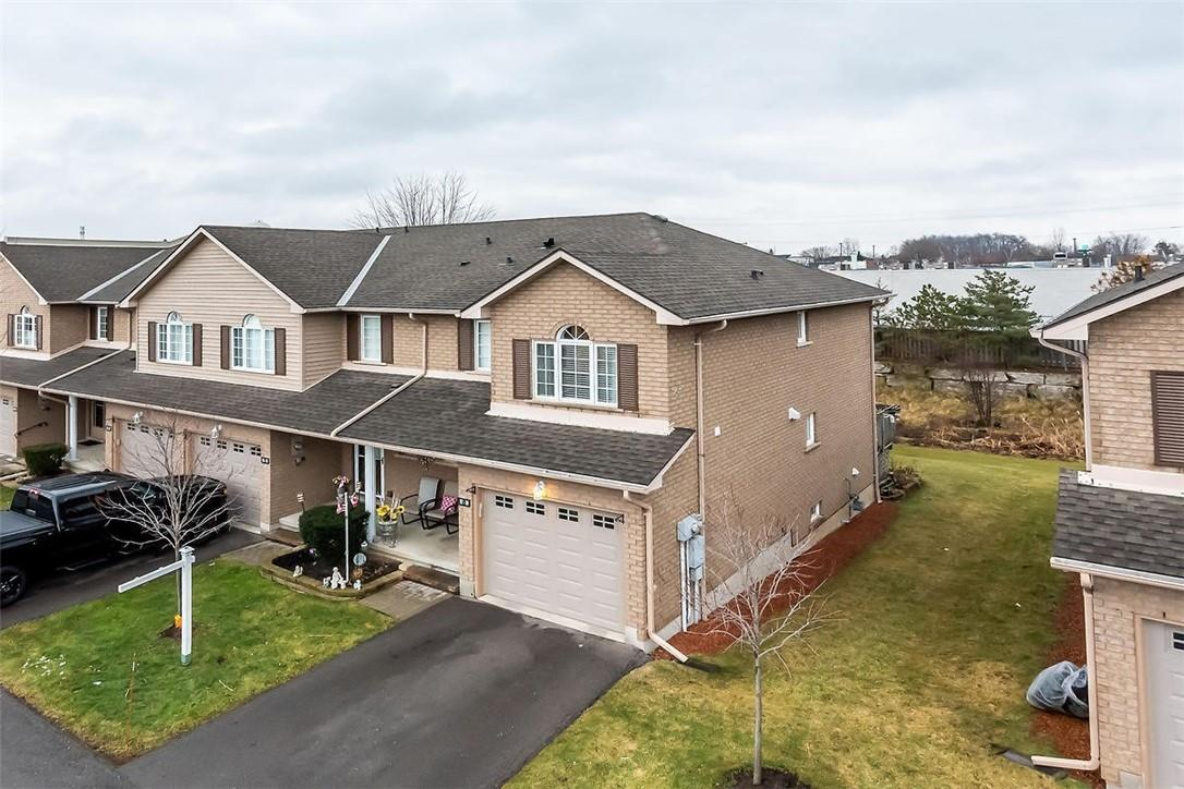 Removed: 57 - 30 Braemar Avenue, Caledonia, ON - Removed on 2020-01-23 04:39:15