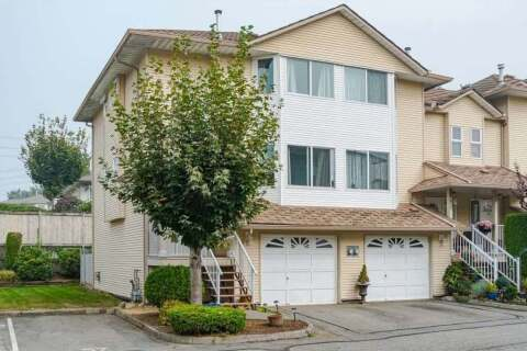 Townhouse for sale at 3087 Immel St Unit 57 Abbotsford British Columbia - MLS: R2498708