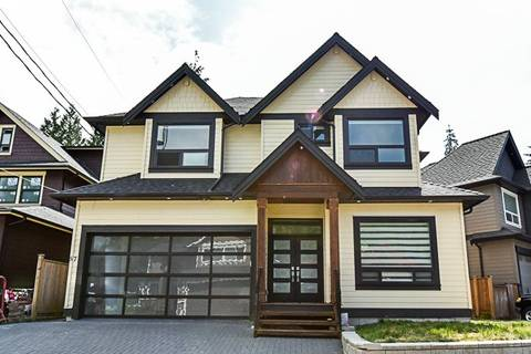 House for sale at 3295 Sunnyside Rd Unit 57 Anmore British Columbia - MLS: R2396611
