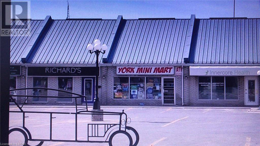 Residential property for sale at 4 York St Unit 57 London Ontario - MLS: 211270