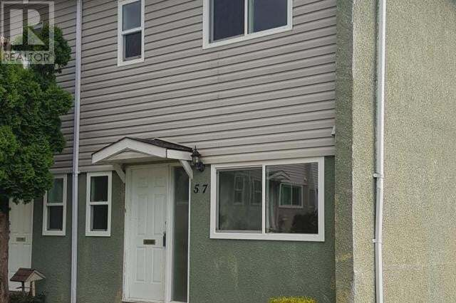 Townhouse for sale at 4110 Kendall Ave Unit 57 Port Alberni British Columbia - MLS: 471272