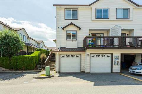 Townhouse for sale at 45740 Thomas Rd Unit 57 Chilliwack British Columbia - MLS: R2474644