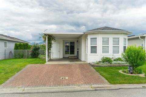 Home for sale at 45918 Knight Rd Unit 57 Chilliwack British Columbia - MLS: R2464138