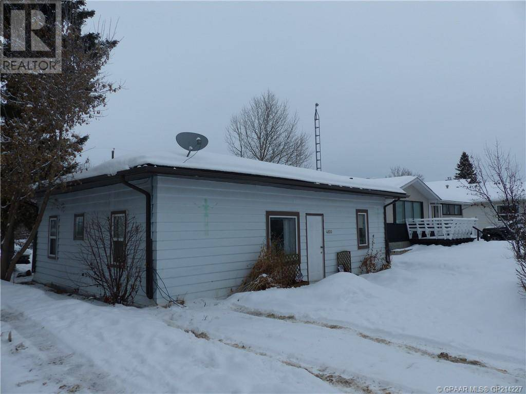 House for sale at 4820 57 Avenue Ave Unit 57 High Prairie Alberta - MLS: GP214227