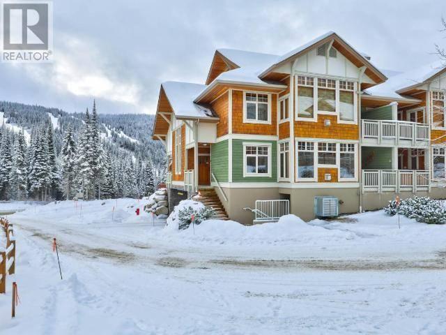 Condo for sale at 5015 Valley Drive  Unit 57 Sun Peaks British Columbia - MLS: 154719