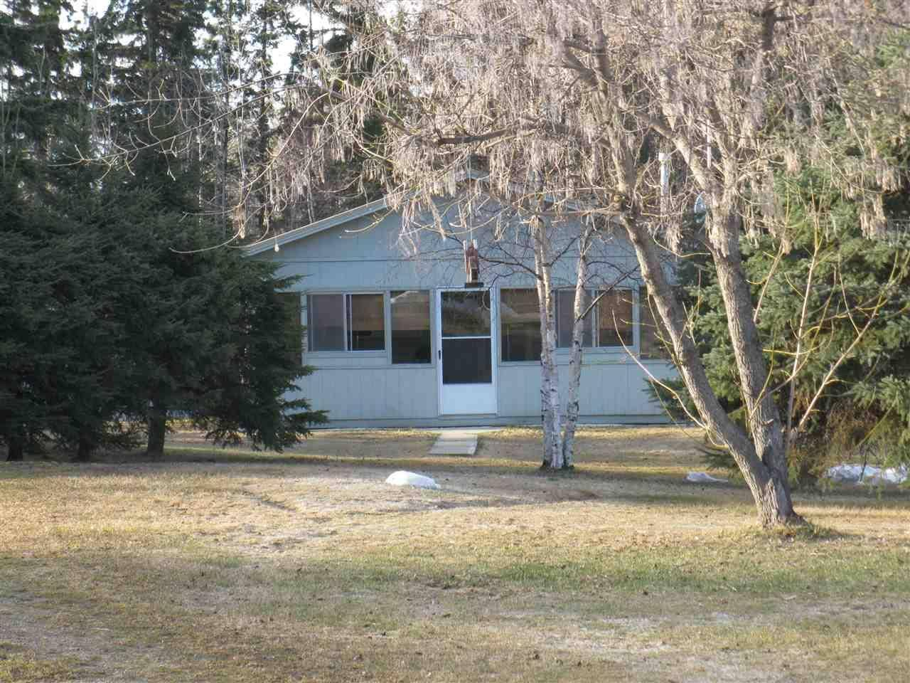 House for sale at 5124 Twp Rd Unit 57 Rural Lac Ste. Anne County Alberta - MLS: E4190798