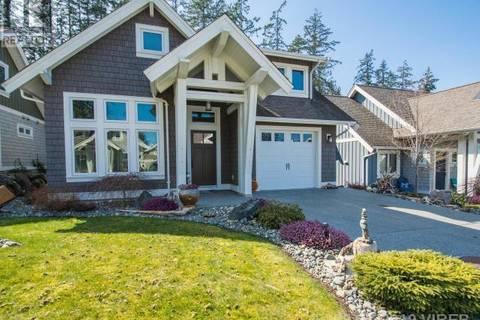 Townhouse for sale at 5251 Island W Hy Unit 57 Qualicum Beach British Columbia - MLS: 452397